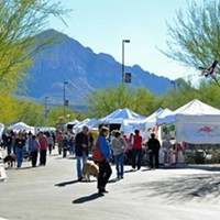 Festival of the Arts returns to Oro Valley next month