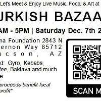 Turkish Bazaar