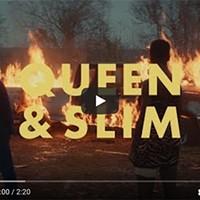 Movie Review: Queen & Slim