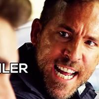 Movie Review: 6 Underground