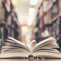 Twenty Good Reads