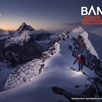There's Still Time to Vote in Summit Hut Banff Grant Challenge