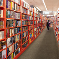 Bookmans Closes Amid COVID Shutdowns