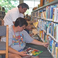 Pima County Public Library temporarily shutting down