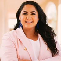 Consuelo Hernandez Expected to Run for Elias' Seat