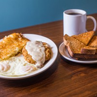 Bisbee Breakfast Club Closes Tucson Locations Until Further Notice
