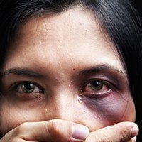 Stay-at-Home Order May Put Those Facing Domestic Violence in Danger but Support Is Available