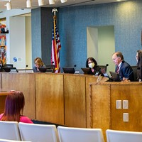 Public Allowed to Attend Tomorrow's Board Of Supervisors Meeting