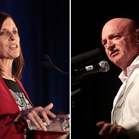 U.S. Senate Candidate Mark Kelly Reports Raising $12.8 Million Between April and June
