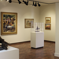 Tucson Museum of Art to Reopen July 30