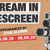 UA Showcasing Student Films Online