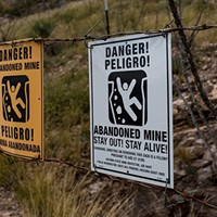 EPA unveils Western office to focus on abandoned mine tracking, cleanup