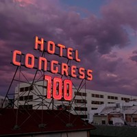 Hotel Congress to Reopen Oct. 1