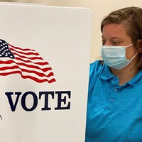 COVID-19 not top health concern of voters in Arizona, other battlegrounds