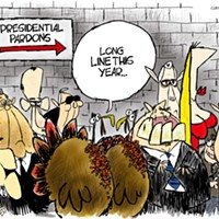 Claytoonz: Goodbye, Turkeys