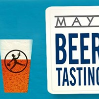 Summer of Sampled Beers