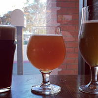 Arizona Wilderness Brewing Brings Four Beers and Three Beards to Tap & Bottle