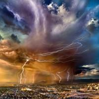 Tempests Transformed