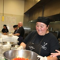 Caridad Community Kitchen: Caridad Case