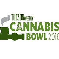 Tucson Weedly's Cannabis Bowl