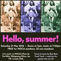 B-Sides: Hello, Summer