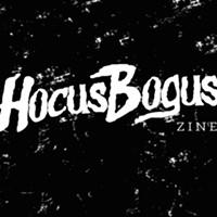 B-Sides: Hocus Bogus Vol. 2