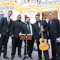 B-Sides: Jarabe Mexicano
