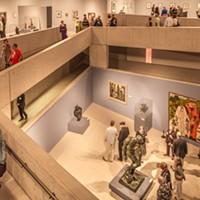 Best Art Museum
