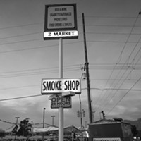 Streets of This Town: Smoke It If You Got It.