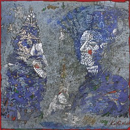 Mewithoutyou, Catch For Us the Foxes