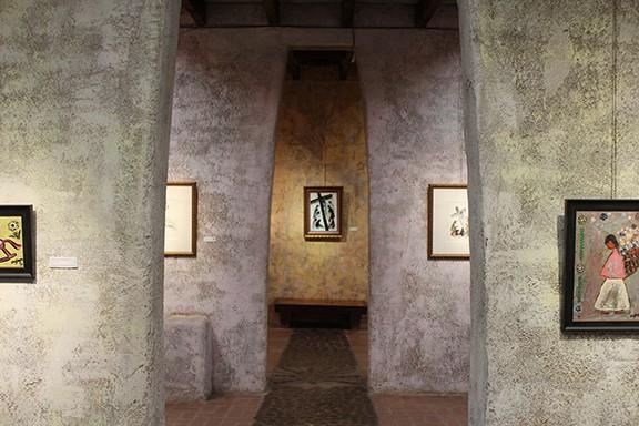DeGrazia Gallery - JEFF GARDNER