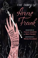 The Diary of Anne Frank - COURTESY