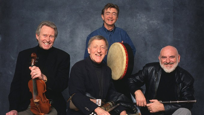 The Chieftains are still going strong