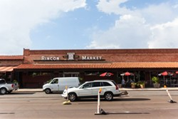 A beloved corner market is in new hands