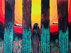 Tucson Youth Making the Border Art | Tucson Weekly