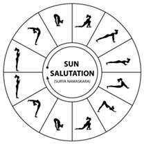 108 Sun Salutations 2018 - COURTESY