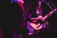 Sam Rae performs with both cello and electric guitar. - COURTESY