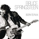 Bruce Springsteen Born to Run - COURTESY