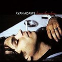 Ryan Adams Heartbreaker - COURTESY