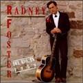 Radney Foster Del Rio Texas - COURTESY