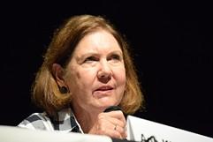 Ann Kirkpatrick - DANYELLE KHMARA