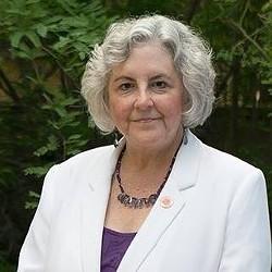 Pamela Powers Hannley - COURTESY