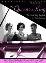 Tapestry, the Carole King Songbook. - COURTESY