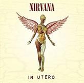 Nirvana - In Utero - COURTESY