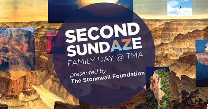 Second Sundays - COURTESY