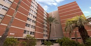 Arizona-Sonora Residence Hall - UNIVERSITY OF ARIZONA