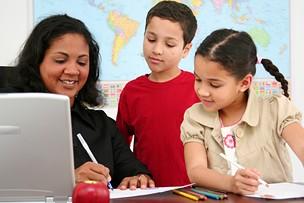 UA Receives Grant to Help Bilingual Children's Speech | Tucson Weekly