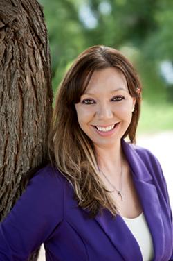 Nikki Lee - COURTESY