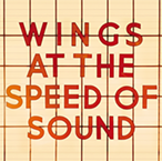 Wings - Wings at the Speed of Sound - COURTESY