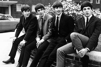 Deconstructing the Beatles - COURTESY